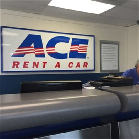 rental cars phone number ace rent a car 40 reviews car rental 1759 airport rd