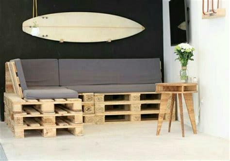 50 coole Modelle Sofa aus Europaletten! Archzinenet