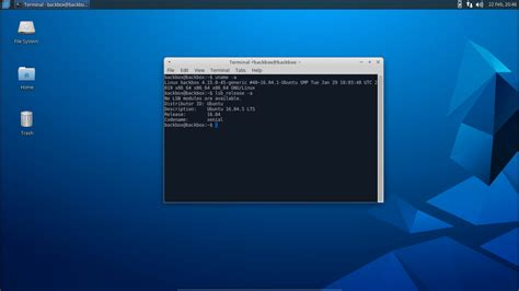 backbox linux tools updated hacking