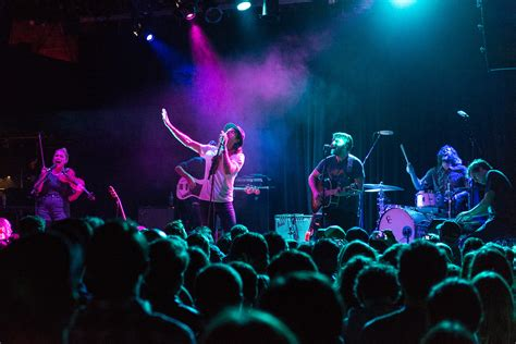 12 Best Places to See Live Music in Brooklyn