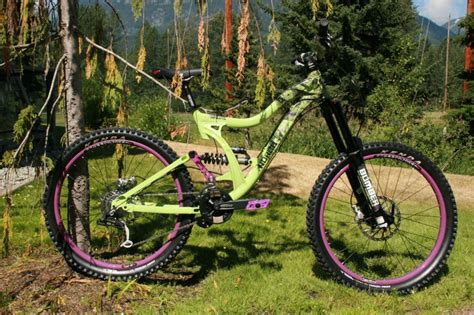 norco shore six and 4x series bikes for 2009 pinkbike
