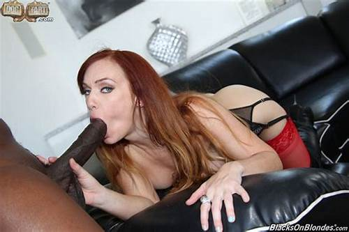This Picturesque Redhead Knows How To Talking A Penis #Dani #Jensen