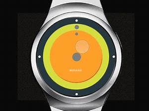 Android Watch Recorder App by Manuel Ryan Espinosa ...