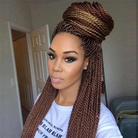 Different Hairstyles For Twists by Flat Twists Hairstyles American Hairstyles Trend