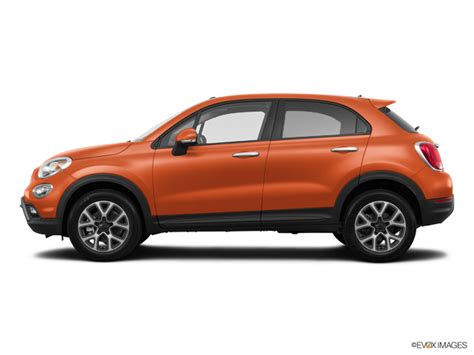 Fiat Holt by Test Drive This Arancio Orange Fiat 500x In Blue Ridge