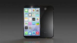 iPhone 6 Concept: 20% Thinner With No Physical Buttons