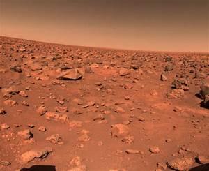 Mars - Viking 2 Lander
