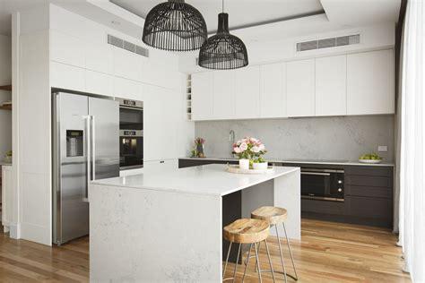 Kitchen Interior Design Trends 2018