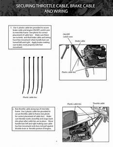 Baja Db30 User Manual Doodle Bug Mini Bike Manuals And