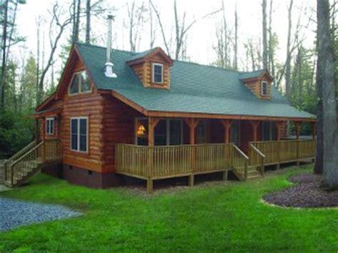 Log Cabins, Log Homes, Modular Log Cabins  Blue Ridge Log