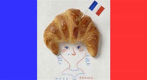chefs cuisine croissants a great icon the