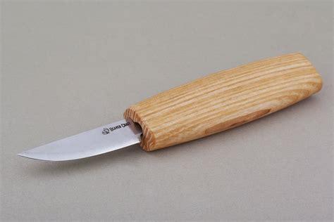 whittling knife wood carving knife beginner sloyd knife