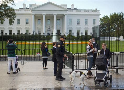 white house security white house security it takes more than a fence