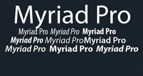 best web font 10 professional looking and high quality fonts for web