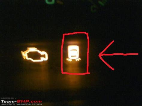 Toyota Camry Warning Lights by 1999 Toyota Camry Dash Warning Lights