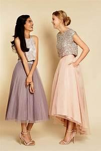51 modeles de la robe de soiree pour mariage rose pale With apart robe de soirée