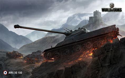 wallpaper  march  tanks world  tanks media