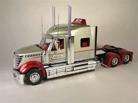 model semi trucks custom trucks trucks and models on pinterest