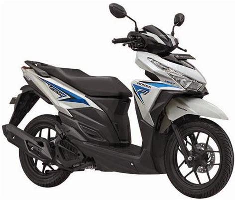 harga honda vario 150 esp bulan februari 2016 motorcomcom