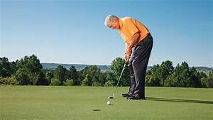 Want to Putt Better? Start Thinking Way More About Speed ...