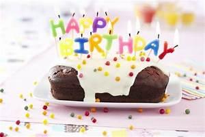 Image De Gateau D Anniversaire : recette de g teau d anniversaire au chocolat sp cial ~ Melissatoandfro.com Idées de Décoration
