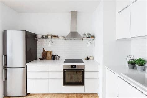contemporary small kitchen designs serenely scandinavian light filled renovation of lisbon