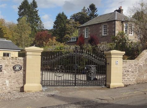 gate pillars for residential homes gate pillars copes natural stone products tradstocks