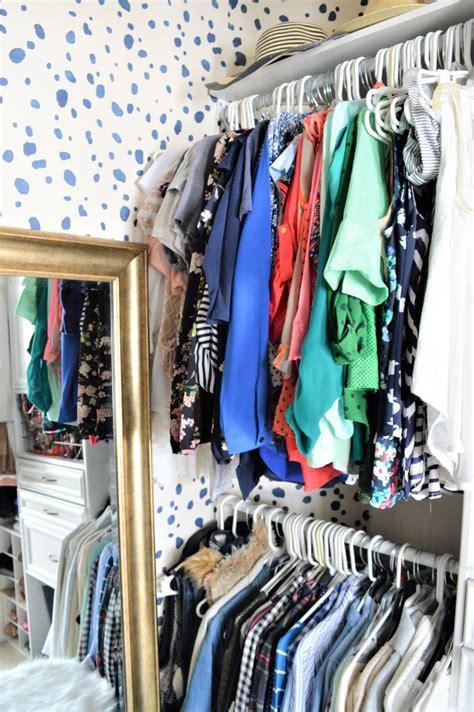 give your closet a style boost using stencils 171 stencil