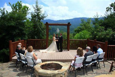 Gatlinburg Tn Wedding Photography By Imagine This