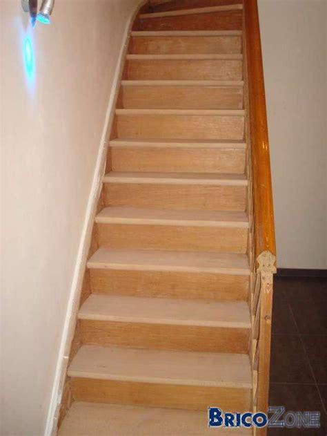 Poncer Un Escalier Vernis by Poncer Un Escalier