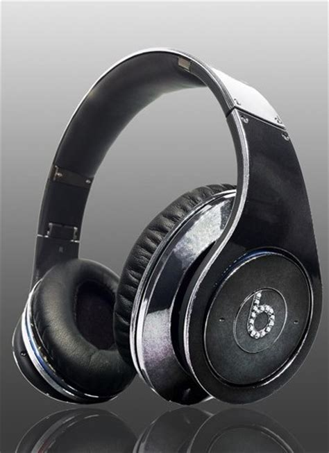 ridiculously expensive pairs  tricked  beats  dre headphones refined guy