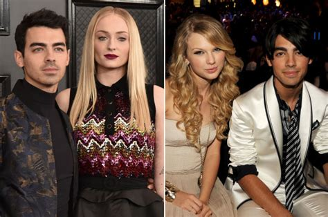 Sophie Turner reacts to Taylor Swift song allegedly about ...