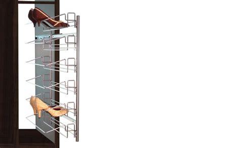 accesorios  interiores de armarios como zapateros