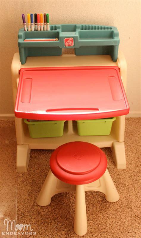 flip and doodle easel desk step2 flip doodle easel desk with stool review