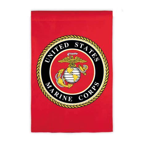 usmc garden flag united states marines flag decorative garden