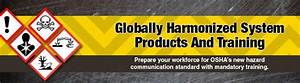 ghs training safety training dvds shop all departments With globally harmonized system training