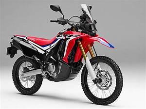 Honda 2017 Motos : honda crf250 rally 2017 dakariana a escala motos ~ Melissatoandfro.com Idées de Décoration