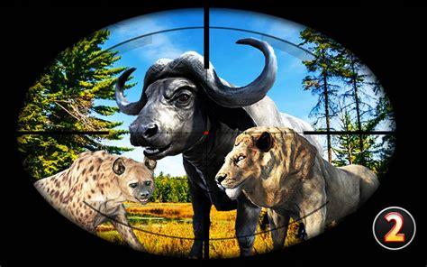 Frontier Animal Safari Hunting  Jungle Shooting Android