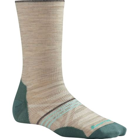 smartwool phd outdoor ultra light crew sock s up