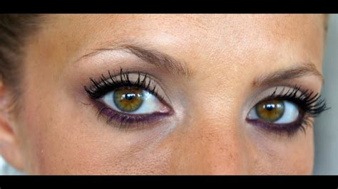 Tuto make up yeux verts comment maquiller mes yeux verts ? Marie Claire