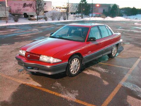 1993 Buick Skylark by Tyrexx 1993 Buick Skylark Specs Photos Modification Info