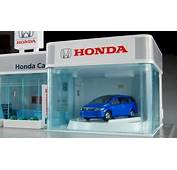 TOMICA TOWN Honda Dealer Battery Operated BUILDING NEW  EBay