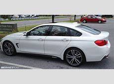 435i Gran Coupe AWCR MPerformance