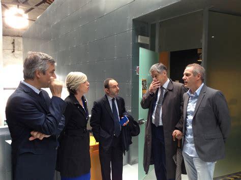 ministero dell istruzione sede il ministro stefania giannini visita la sede di ismar a