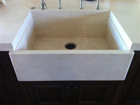 Custom Farm Sink   Modern   Kitchen   phoenix   by Chisel