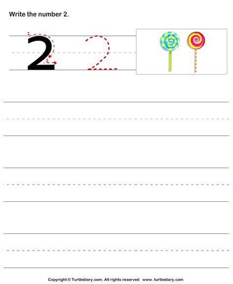 Tracing Numbers 1 Cake Ideas And Designs