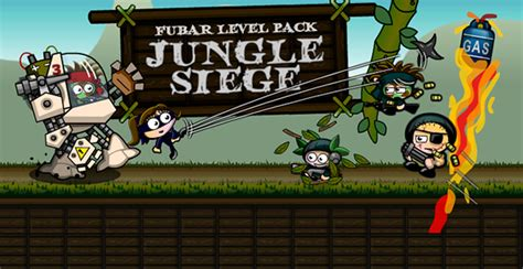 siege city city siege 3 jungle siege fubar pack play on armor