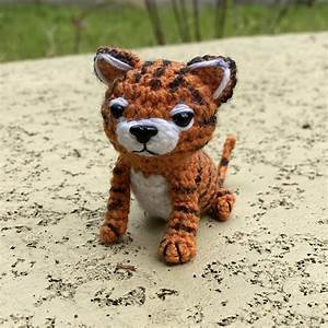 Create Your Own Crochet Joe Exotic From Tiger King Thanks