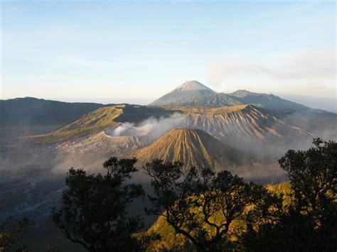gunung bromo wisata alam indonesia tempat wisata foto
