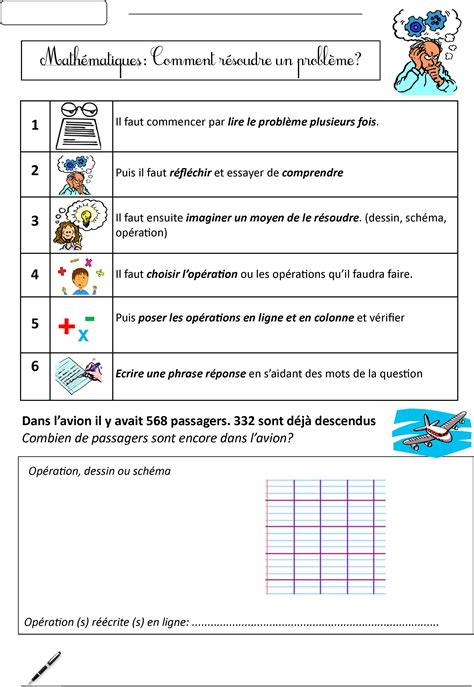 Comment Estimer Une Maison 568 by R 233 Solution De Probl 232 Mes Le De Monsieur Mathieu